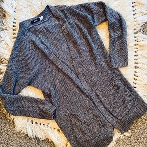 BDG knit cardigan